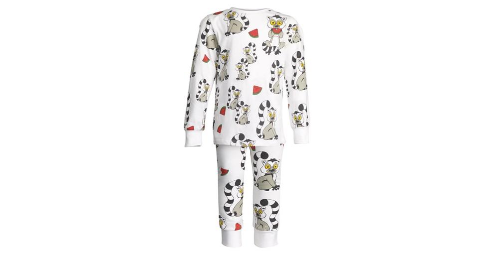 Lemur Pyjamas